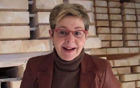 Antoinette van 't Hoff